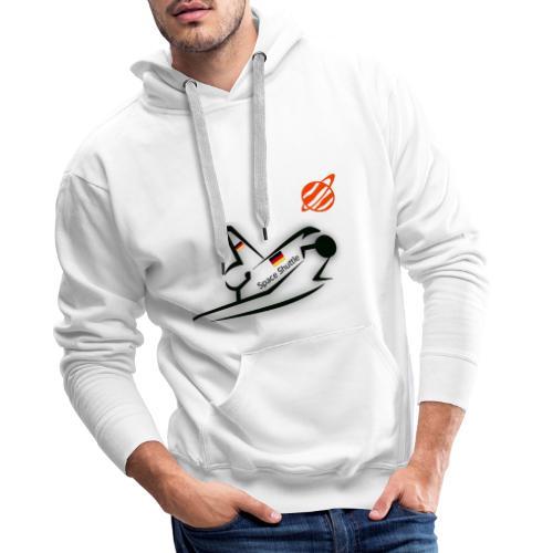 Logopit 1572717249076 - Männer Premium Hoodie