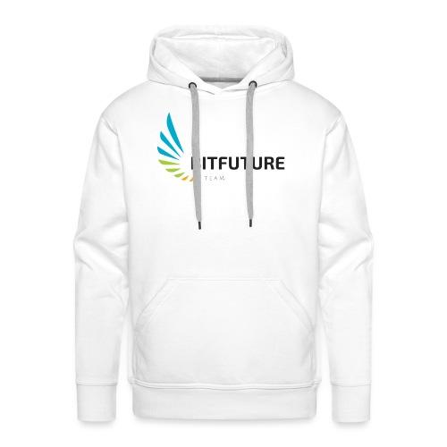 Team BitFuture - Männer Premium Hoodie