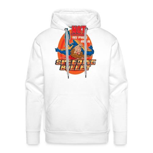 Ex-man Men's T shirt - Men's Premium Hoodie
