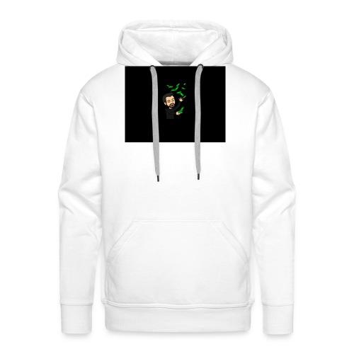 IMG 1132 - Sweat-shirt à capuche Premium pour hommes