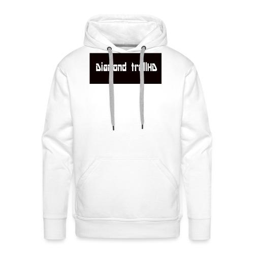 DTmerchandise - Men's Premium Hoodie