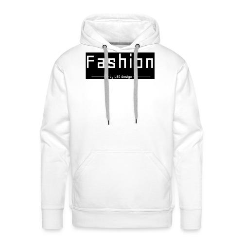 fashion kombo - Mannen Premium hoodie