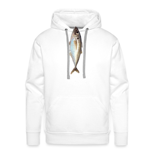 fish PNG1149 png - Mannen Premium hoodie