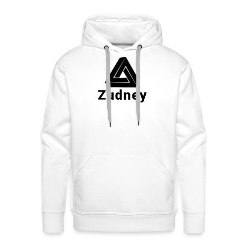 Zudney - Premium hettegenser for menn