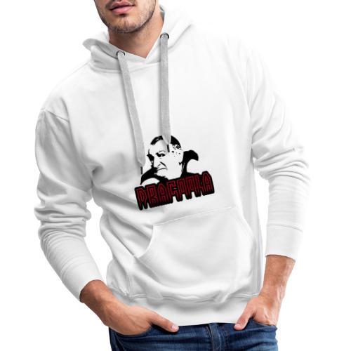 Vampiro Dracoola - Sudadera con capucha premium para hombre