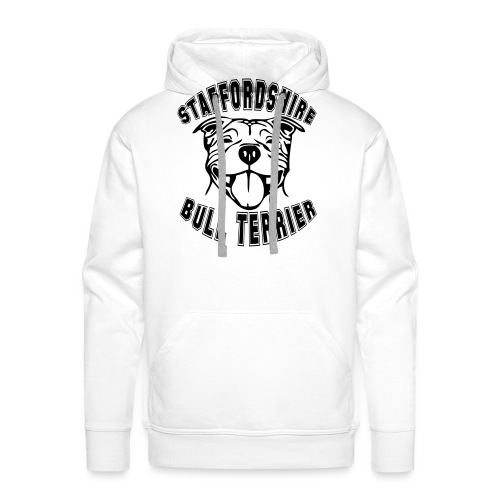 Stafford long sleeve - Men's Premium Hoodie