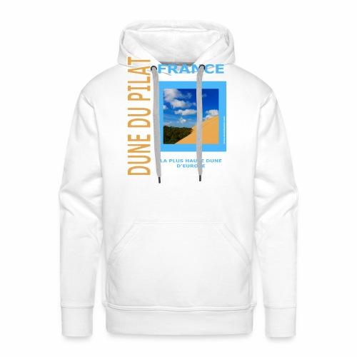 DUNE 2019 no 2 - Sweat-shirt à capuche Premium pour hommes