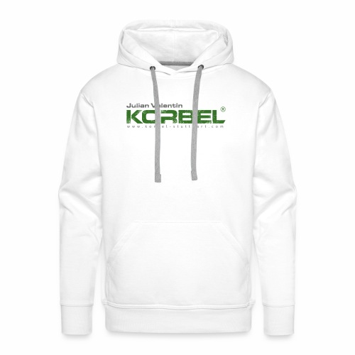 Korbel HYROX Athletik - Männer Premium Hoodie