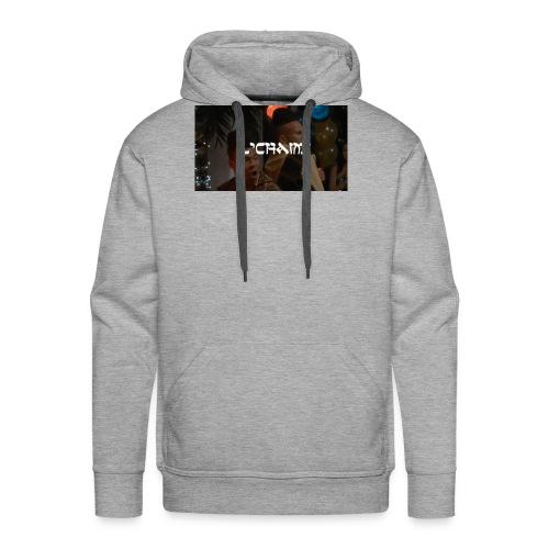 L'chaim - Männer Premium Hoodie