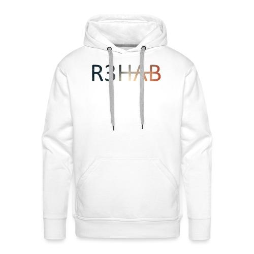 R3hab Stars - Premium hettegenser for menn