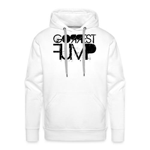 gorrestFump2 png - Männer Premium Hoodie