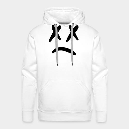Low Life - Sweat-shirt à capuche Premium pour hommes