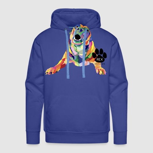 Mad About You - Men's Premium Hoodie