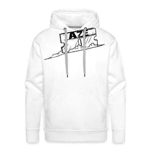aze - Männer Premium Hoodie