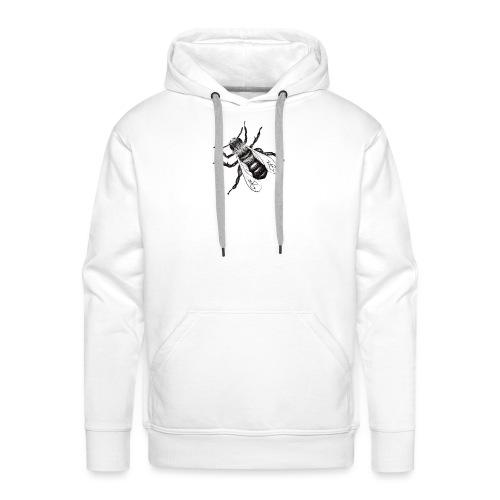 Bee - Men's Premium Hoodie