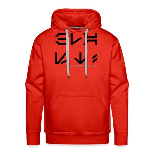 Blast ! - Sweat-shirt à capuche Premium pour hommes