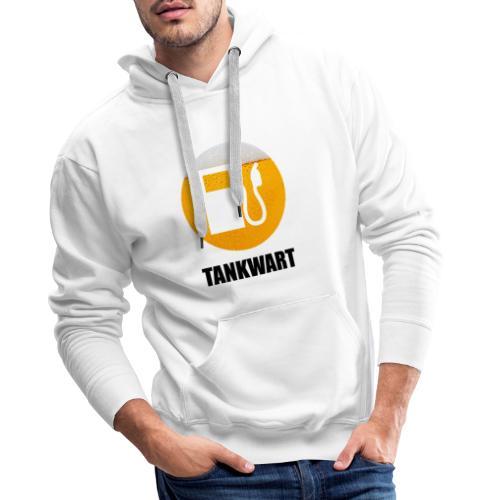Der Tankwart - Männer Premium Hoodie