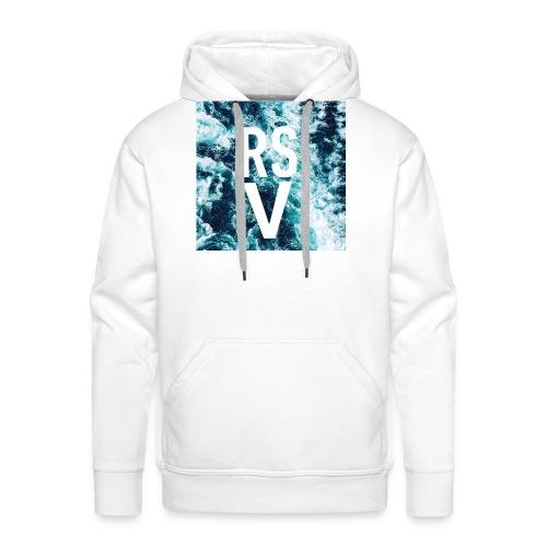 RSV Wave - Men's Premium Hoodie
