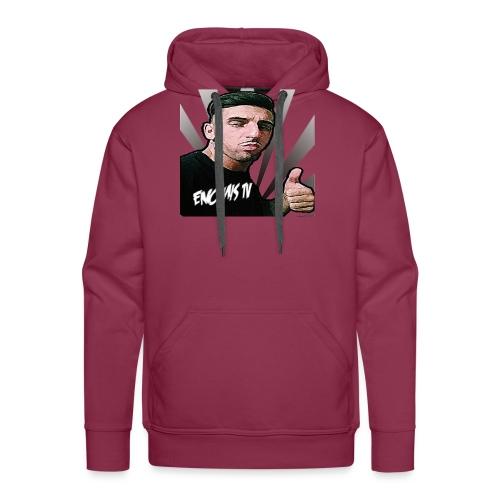 Enomis t-shirt project - Men's Premium Hoodie