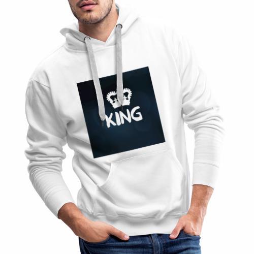 Männer King - Männer Premium Hoodie