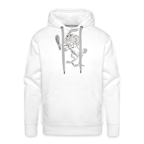 Krampus - Men's Premium Hoodie