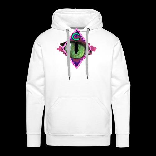 La Confrérie - Sweat-shirt à capuche Premium pour hommes