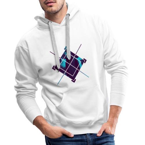 Nomad Design Deluxe - Sweat-shirt à capuche Premium pour hommes
