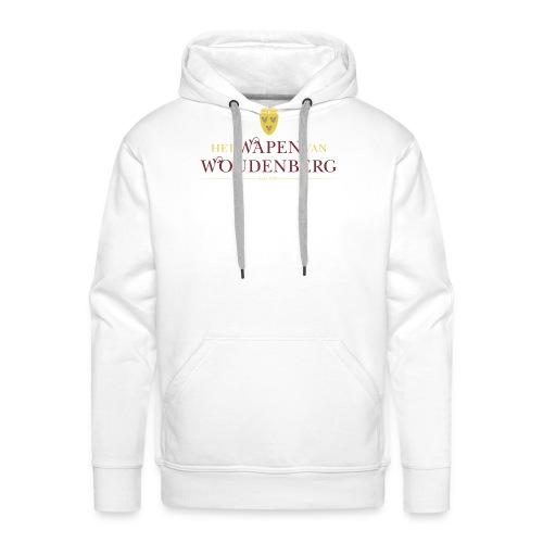 DKA_WvW_PNG - Mannen Premium hoodie
