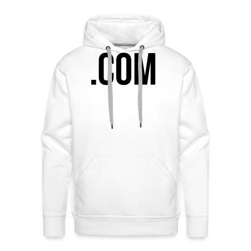 dottcom - Men's Premium Hoodie