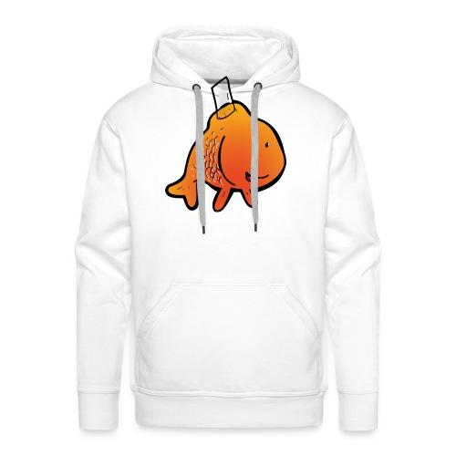 JOKE - Sweat-shirt à capuche Premium pour hommes