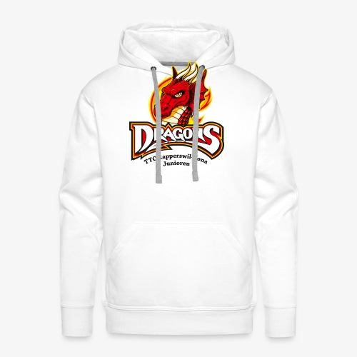 TTCRJ-Dragons - Männer Premium Hoodie