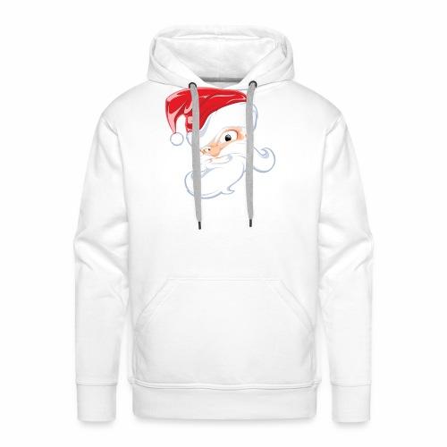 Saint nicholas - Sweat-shirt à capuche Premium pour hommes