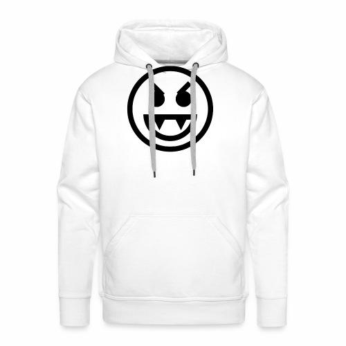 EMOJI 14 - Sweat-shirt à capuche Premium pour hommes
