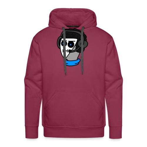 Trytix wut - Men's Premium Hoodie