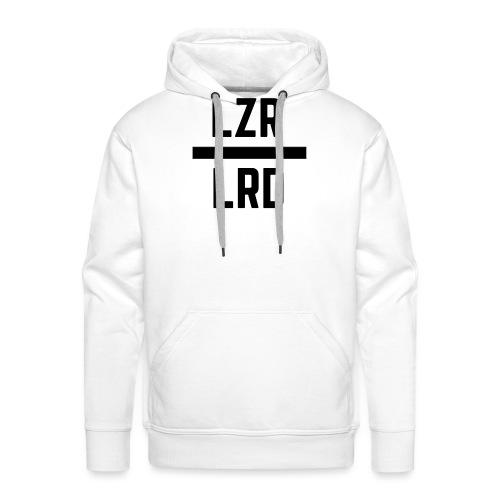 LazerLord-Handyhülle [Apple Iphone 4] [Version 1] - Männer Premium Hoodie