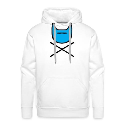 feestkat - Mannen Premium hoodie