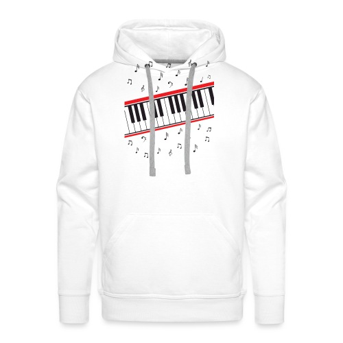 A BEAT IT TRIBUTE! - Männer Premium Hoodie