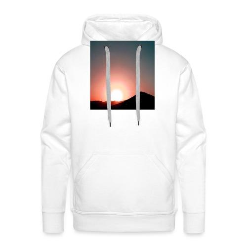 Merchandise2 - Männer Premium Hoodie