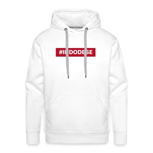indodese - Mannen Premium hoodie