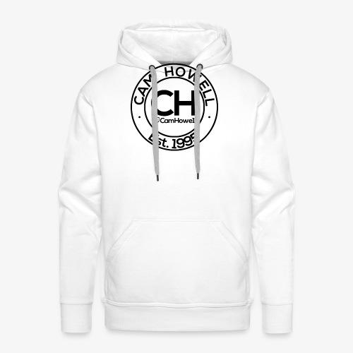 CH Twitch Logo. - Men's Premium Hoodie