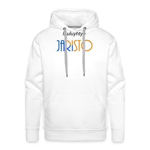 JaRisto Lauluyhtye - Miesten premium-huppari