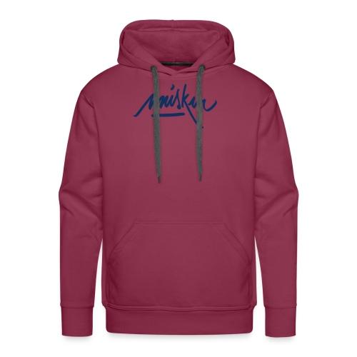 T-Shirt Miskin - Sweat-shirt à capuche Premium pour hommes