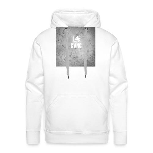 Vêtments ls gvng rejoinds les en achetant - Sweat-shirt à capuche Premium pour hommes