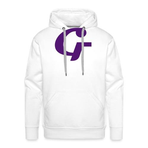 Gottamove Vignet - Mannen Premium hoodie
