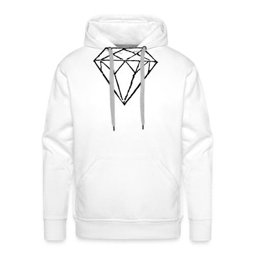 Diamond - Premiumluvtröja herr
