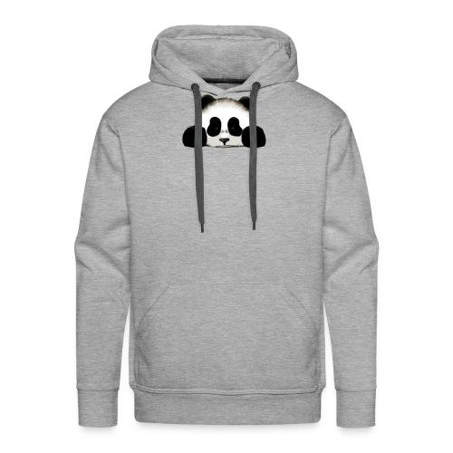 panda - Men's Premium Hoodie