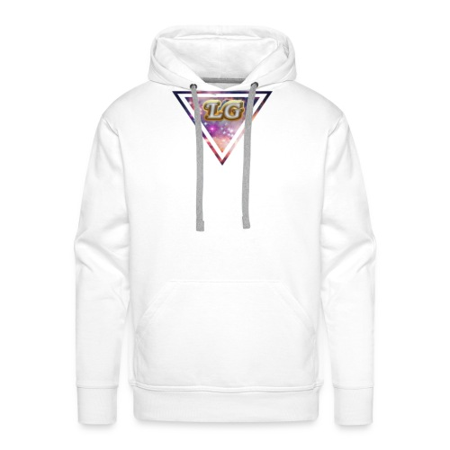 Legendary_Gamer - Men's Premium Hoodie