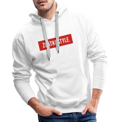 ZLS. - Männer Premium Hoodie