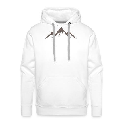 Semden T-Shirt - Männer Premium Hoodie