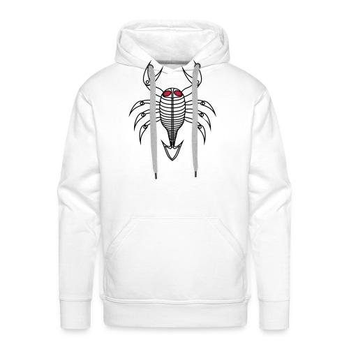 scorpio - Männer Premium Hoodie